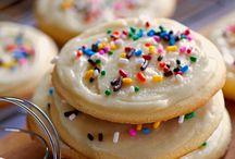 + baking