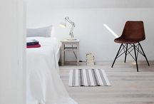 Bedroom / by Danielle DeVille