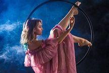 Aerial Hoop / Aerial Hoop/Lyra Inspiration