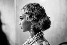 Hair themes - Gatsby Galore