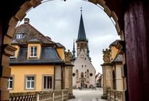 Germany / The wealth of historic art and culture, breath-taking scenery and hearty cuisine make any short break to Germany a truly beautiful and fulfilling experience.