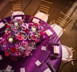 Table Accessories / Accessorizing - just as in fashion - is the key to completing an outfit - or a look. No matter what your theme for the event, Suhaag Garden has all the pieces to set the mood right.