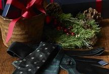 Ralph Lauren Holiday / Get into the holiday spirit with festive décor, the season's best looks and stylish gifts for anyone on your list. Shop our ultimate gifts: http://rlauren.co/HolidayGiftShop