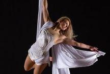Aerial Fabric / Aerial Silks, Aerial Fabric, Aerial Hammock, Aerial Yoga Inspiration