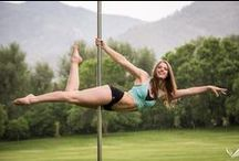Outdoor Pole Dance