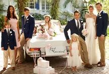Lauren Ralph Lauren Wedding / Everything you need to bring your picture-perfect vision to life.