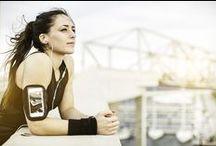 Running, Jogging & Workout / Liste d'exercices (abdominaux, yoga, aquagym etc.), articles de sport et tenues de running