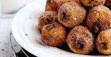 Food - Baking & Sweets