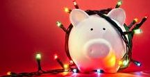 7 simple ways to save money this Christmas / For a lot of families, Christmas is the most expensive time of the year. So, here are 7 easy ways to save money this Christmas.
