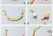 Make Money Making and Selling Jewellery / Lots of tutorials and inspiration to help you start making your own jewellery to sell.
