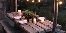 Cheap DIY Home Decor Ideas / Do up your home on the cheap with these stylish DIY home decor ideas!