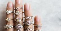 Jewels  & Other Sparklies / twinkle, twinkle.