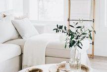HOME | Interior