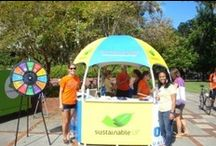 Get Involved at UF! / by SustainableUF