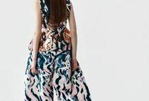 Fashion thingies / by Maija Juutilainen