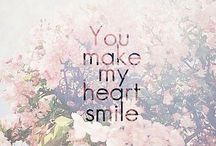 Make My Heart Smile / by Jaime Neal