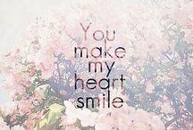 Make My Heart Smile