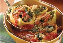 "Italian (Authentic & Adapted) / Authentic Italian... and ""faux"" Italian recipes."