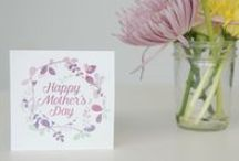 Mother's Day Crafts & Recipes / The perfect gifts, DIY crafts, and recipes to make your Mother's Day magical. / by Babble
