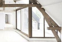 interior inspiration. / by Trine Urstad