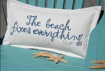 For the Beach House / by Jaime Neal