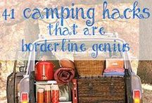 Camping & Outdoors / by Anna Natzke
