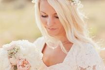 Wedding Ideas / by Alexandra Bushee