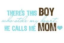 Pinning For JoShUa / For my baby boy because mama loves him!  ;) / by Jaime Neal