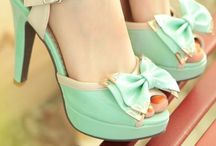 Shoes(: / by Trista Holder