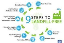 Zero Waste / by SustainableUF