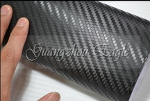 Carbon Fiber / by Carbon Kings