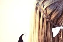 hair / by Breane Meierhofer