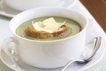 Yummy Soup...mmm mmm good!