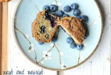 Breakfast and Brunch / Delicious recipes for breakfast and brunch.