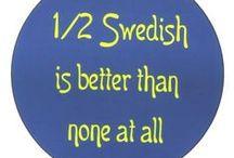 sweden / by Linda