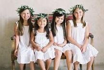 Flower girlies