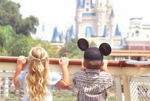 Never to old for disney(: / by Trista Holder