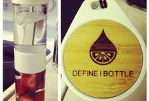 Photos from Define Bottle Fans / Define Bottle photos sent to us by our fans.  Thank you for sharing your fruit infused water recipes.  We have the healthiest and most devoted fans in the world.