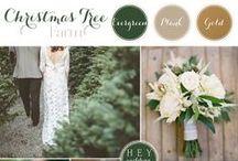 Wedding Palettes
