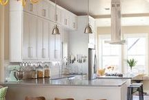 Kitchens - heart of the home!