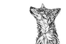 Fantastic Mr. Fox / All things fox