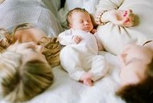 In-Home Newborn shoot