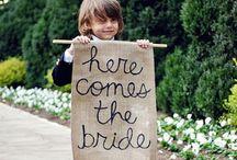 Wedding Ideas! ;) / by Jaime Neal