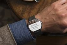 Wearable Tech / A look into the emerging world of wearable technologies