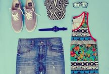 Outfitted: Coachella 2015 / Gearing up for music fest season in 2015