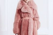 Killer Coats / We kind of have a thing for outerwear. So sue us.