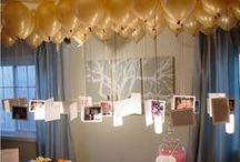 411 Graduation Party Planning / decorations, foods, recipes, party favors and more