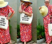 """I Will Wear What I Like / Inspired by the ridiculous article """"24 Things Women Should Stop Wearing After Age 30"""", this board will show women with great style wearing all of those things, as well as general style inspiration for all those """"banned"""" items...!"""