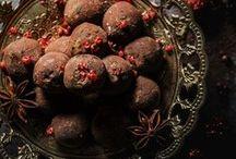 Pralinen / Chocolates