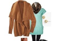 moms style / by Jennifer Hise